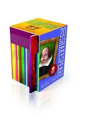 20 Shakespeare Children's Stories - The Complete Collection with CD