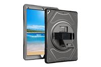 Miesherk: MTL-CZ tablet case for iPad Pro 12.9- Black