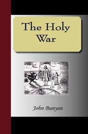 The Holy War by John Bunyan ) image