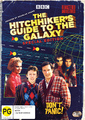 The Hitchhiker's Guide to the Galaxy on DVD