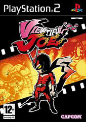 Viewtiful Joe for PlayStation 2