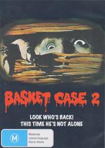 Basket Case 2 on DVD