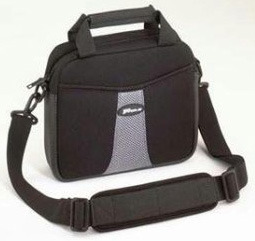 """Targus Mini Sport Portable DVD Player Case Fits Up To 8.9"""" Screens"""