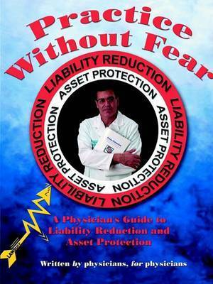 Practice Without Fear by Roger Y. Murray