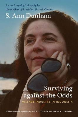 Surviving against the Odds by S.Ann Dunham image