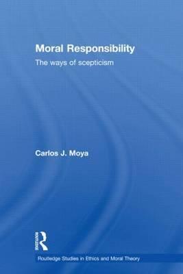 Moral Responsibility by Carlos Moya image
