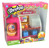 Shopkins Bakery Playset - Series 2