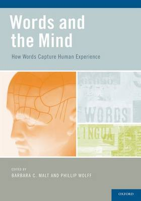 Words and the Mind image