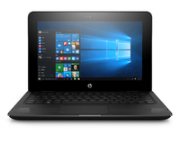 "11.6"" HP x360 2-In-1 Convertible Netbook"