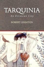 Tarquinia by Robert Leighton