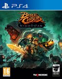 Battle Chasers: Nightwar for PS4