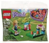LEGO: Heart Lake City – Sports Activity (30405)
