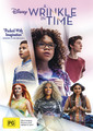 A Wrinkle In Time on Blu-ray