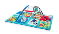 Baby Einstein: Discovery Seas - Jumbo Book Gym