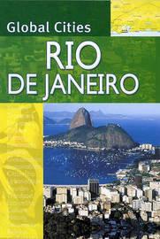 Rio de Janeiro by Simon Scoones image