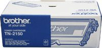 Brother Toner Cartridge TN2150 - High Yield (Black)