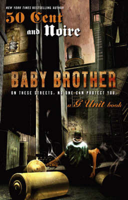 Baby Brother by Noire