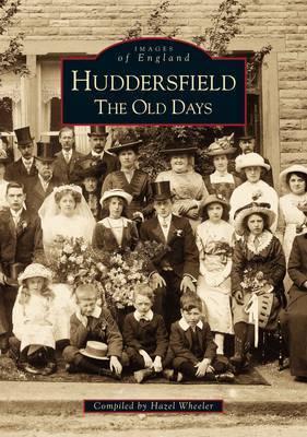 Huddersfield by Hazel Wheeler