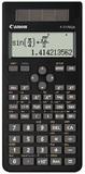 Canon F717SGA Scientific Calculator (Black)