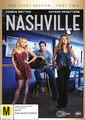 Nashville - The First Season Part Two on DVD
