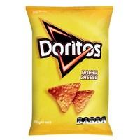 Doritos Corn Chips Nacho Cheese (170g)