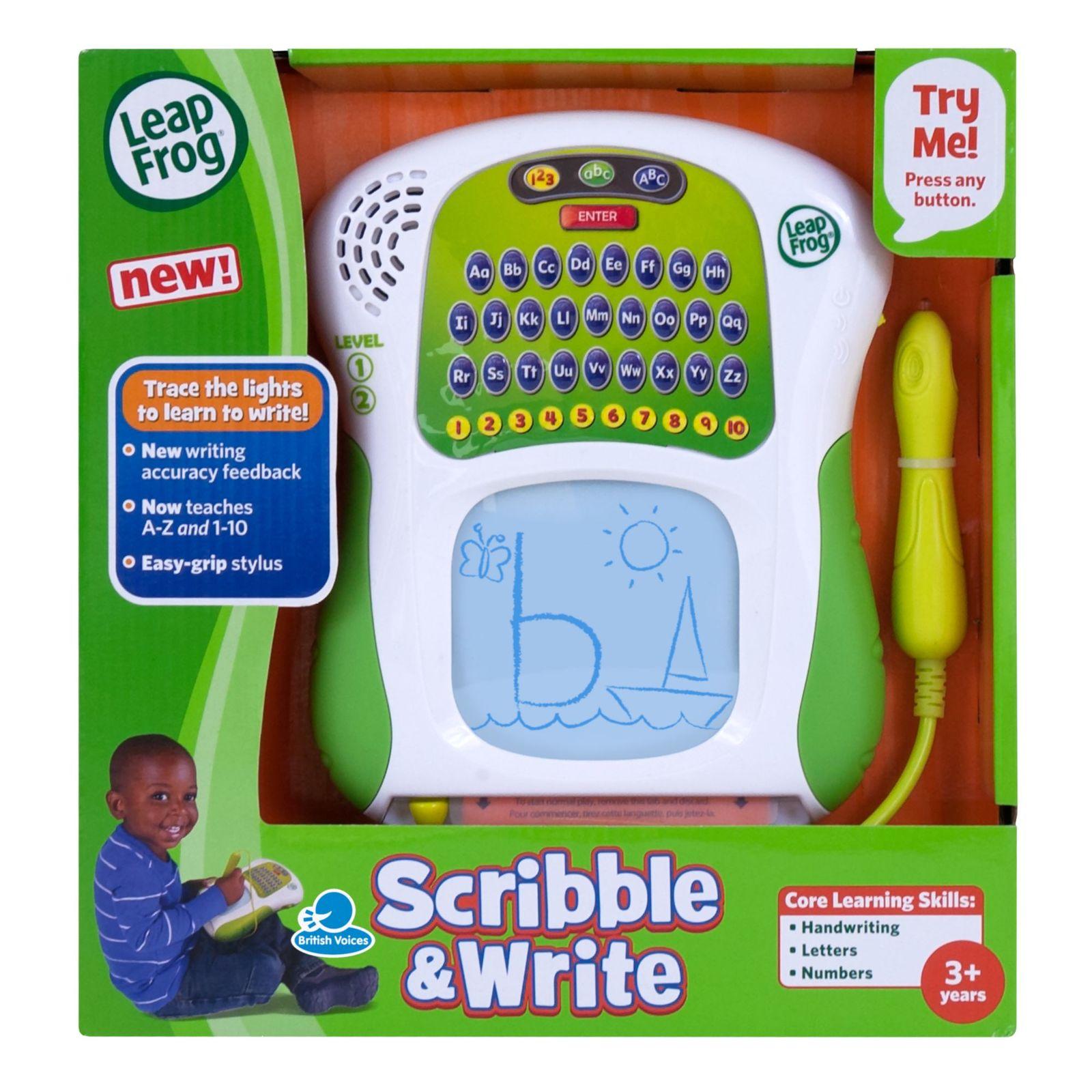 LeapFrog Scribble & Write image