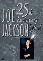 Joe Jackson - 25th Anniversary Special on DVD