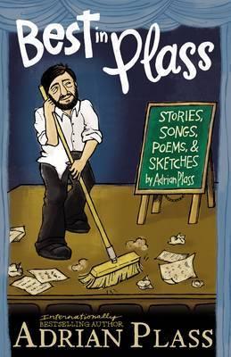 Best in Plass by Adrian Plass