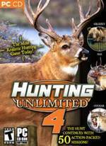 Hunting Unlimited 4 for PC Games