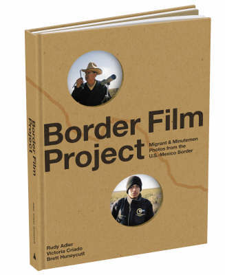 Border Film Project by Rudy Adler image