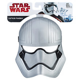 Star Wars: The Last Jedi Mask - Captain Phasma