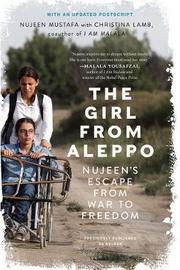 The Girl from Aleppo by Nujeen Mustafa