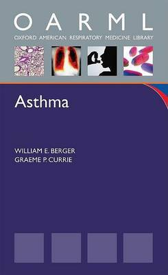 Asthma by William E Berger image