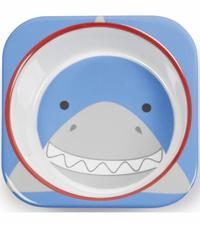 Skip Hop: Zoo Bowl - Shark