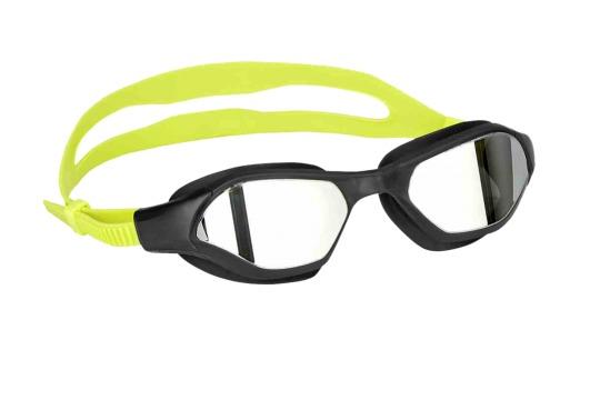 Adidas Goggles- Persistar 180M Black/Yellow