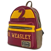 Loungefly: Harry Potter - Ron Weasley Mini Backpack