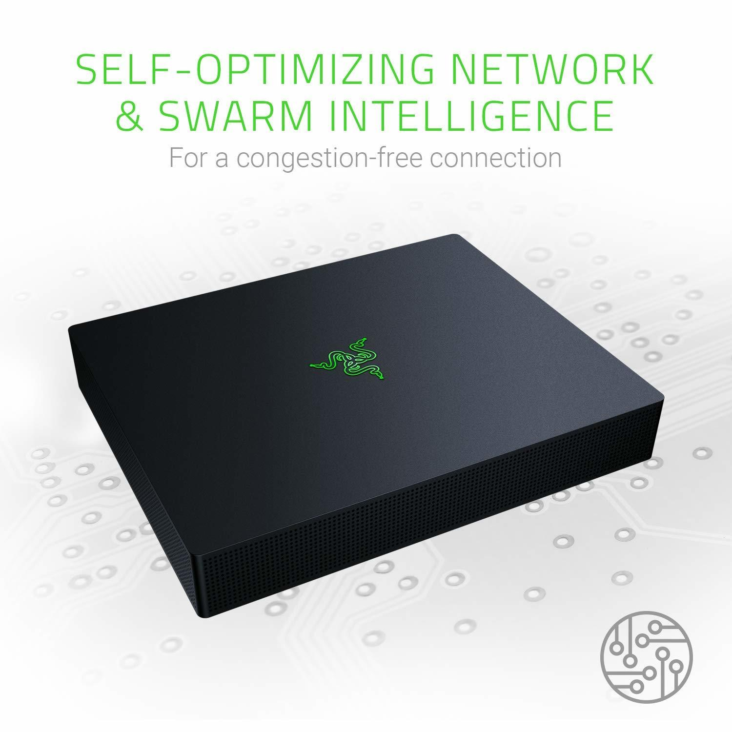 Razer Sila Gaming Wifi Router for PC image