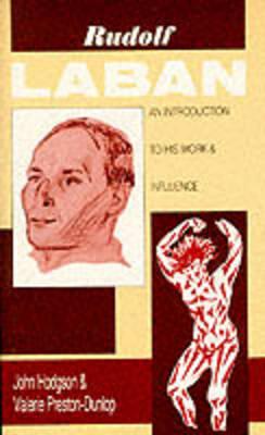 Rudolf Laban by John R Hodgson image
