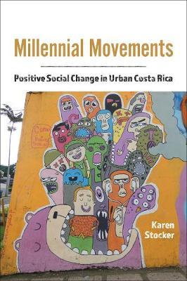 Millennial Movements by Karen Stocker