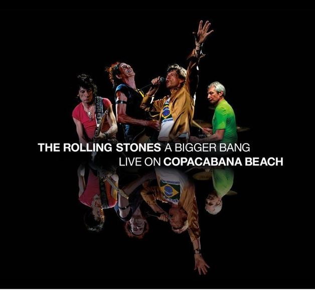 A Bigger Bang (Deluxe Edition) by The Rolling Stones