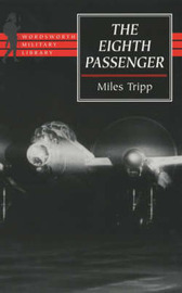 The Eighth Passenger by Miles Tripp image