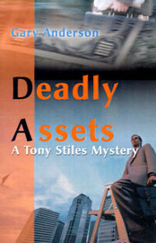 Deadly Assets by Gary Anderson image