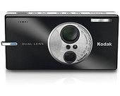 Kodak V610 6.1Mp 10x Op Zoom Dig Cam Dual Lens +Sd