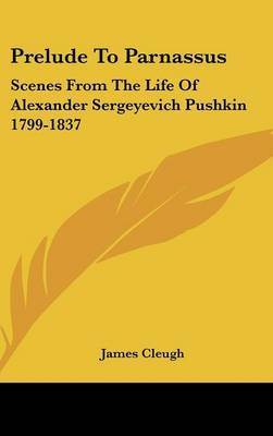 an introduction to the life of aleksander pushkin