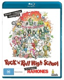 Rock 'n' Roll High School on Blu-ray