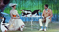 Mary Poppins on Blu-ray image