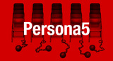 Persona 5 for PS3
