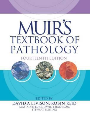 Muir's Textbook of Pathology image