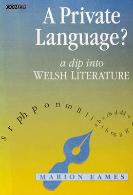 A Private Language by Marion Eames image