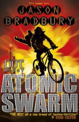 Atomic Swarm by Jason Bradbury